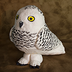 Hedwig Topper